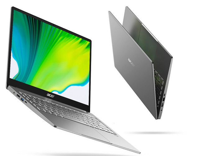 Acer Swift 3 Ultraportable